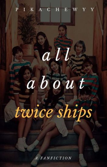 TWICE OTP BOOK