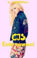 CJS Entertainment by BLVCKPINKlalisa