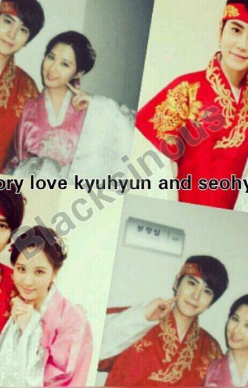 Story Love Kyuhyun and Seohyun
