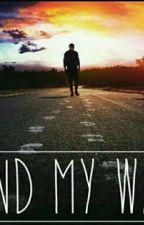 Find My Way by destyafitriidriani