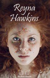 Reyna Hawkins by Hi_Bout_Chouette