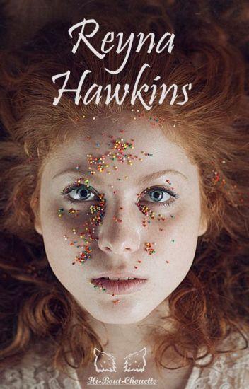 Reyna Hawkins