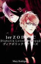 Zodiac✧Diabolik Lovers by INSIDE_MY_BEAST