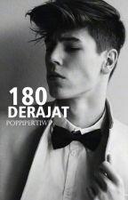 180 Derajat by PoppiPertiwi