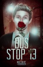 Bus Stop 13 ➼ horan by -voidraeken