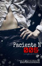 """Paciente N° 005"" ~ (BTS) by RomanticOneshot"