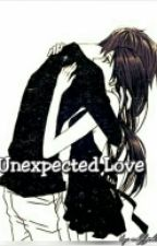 Unexpected L♥ve by wolfgirl_0714