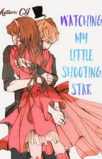 [Oneshot][Gravity Falls Fanfiction] Watching My Little Shooting Star by CharlotteJamille