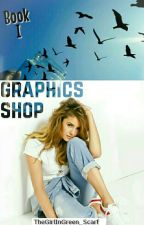 Graphics Shop  by TheGirlInGreen_Scarf