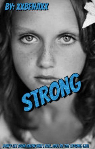 Strong (1D Fanfiction)