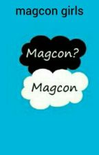 Magcon Girls by belladipadella