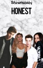 Honest ft Shawn Mendes& Cameron Dallas (voltooid) by shxwnsbaby