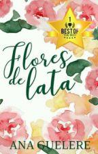 Flores de Lata by aflordelata
