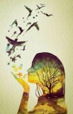 Desvaríos de una joven soñadora by NikkyGrey