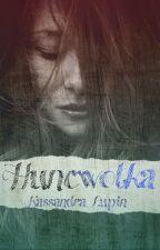 Huncwotka by Kassandra_Lupin