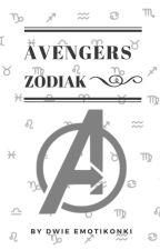 Avengers Zodiak by DwieEmotikonki