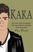 KAKA by nrfadia2