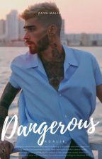 Dangerous Woman ➼ Malik. {PARADA} by Endalik_