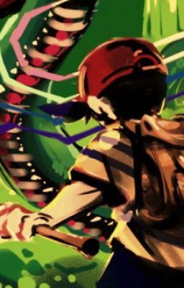 Earthbound - 1 -  A Hero Chosen by JakeAshStrife