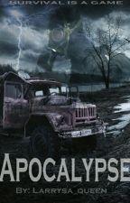Apocalypse by Larrysa_queen