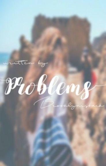 Problems→Brooklyn Beckham