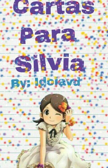 Cartas para Silvia [Saga De Cartas]