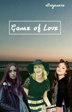 Game Of Love| Sl  by -fourpinkwalls