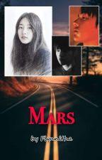 MARS by Flynnitha