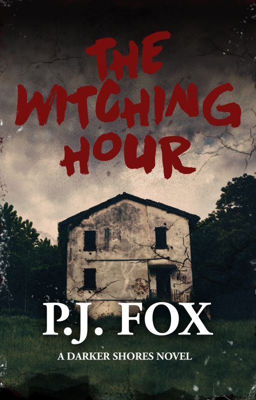 The Witching Hour by pjfoxwrites