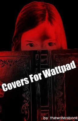 Book Covers For Wattpad