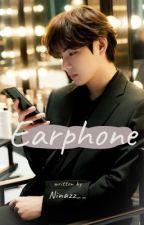 [C] EARPHONE ● kth by vaehyung_