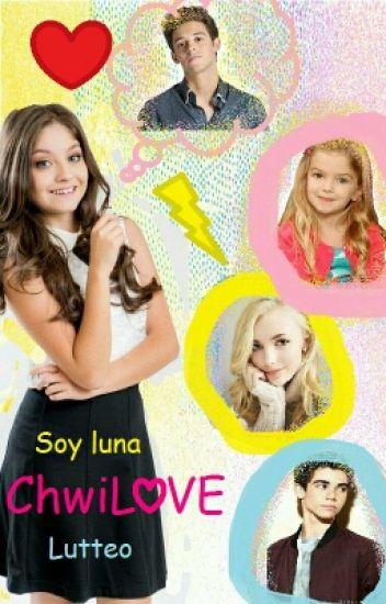 ChwiLOVE- Lutteo
