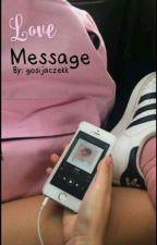 Love Message ▪ Zayn Malik by gosijaczekk