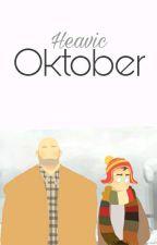 Oktober » ❀Heavic❀ by Hittlerxs