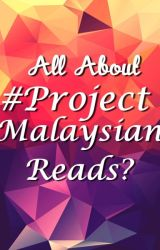 All About #ProjectMalaysianReads by MalaysianReads