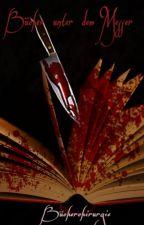Bücher unter dem Messer by Buecherchirurgie