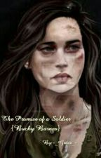 The Promise of a Soldier {Bucky Barnes} by -_Grace_-