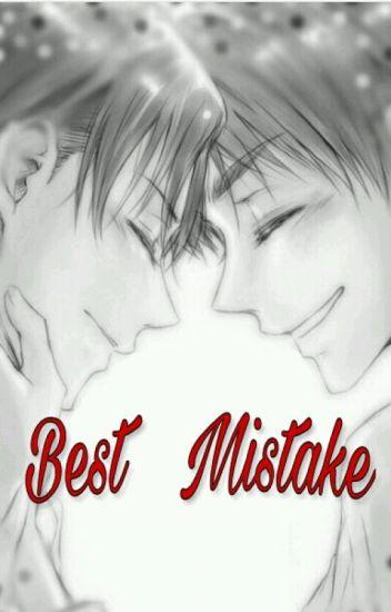 BEST MISTAKE- Levi x Eren ( Ereri/Riren)~yaoi
