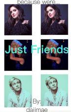 Just Friends by daija_mae