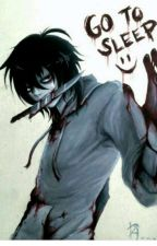 Jeff the Killer x Reader  by komischesgirl