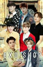 EXO'Shop by minelif4