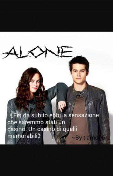 Alone [IN REVISIONE]