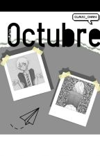 Octubre (Puppet x reader) [one-shot] by Clauu-Chan