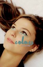 COLORS ▹ LAHEY by cressidas