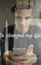 He changed my life/MenT by Aureeliet17