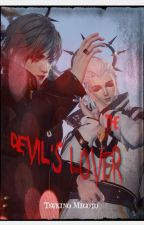The Devil's Lover (boyxboy demonic) *AVAILABLE on Amazon [√] by kin0monogatari