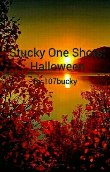 Stucky One Shots: Halloween