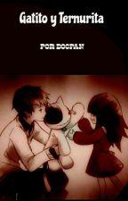 Gatito y Ternurita by DocPan