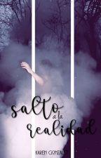 Salto A La Realidad by xxaren