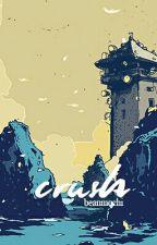 crush  by beanmochi